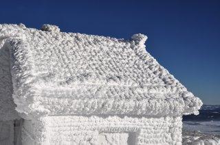 Drain français et le gel en hiver… Voici quoi faire!