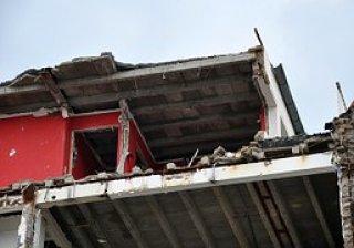 Attention : vos fissures de fondation annoncent-elles un effondrement de sol ?