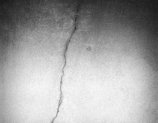 Fissures de fondation: les 7 causes les plus fréquentes!
