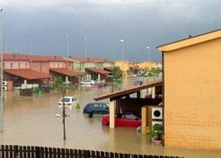 Inondation, infiltration d'eau et moisissure