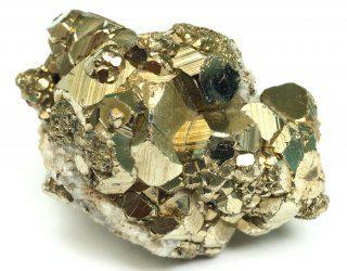 Test de Pyrite : connaître le potentiel de gonflement de la Pyrite