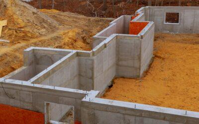 L'imperméabilisation de fondations… Évitez l'infiltration d'eau!